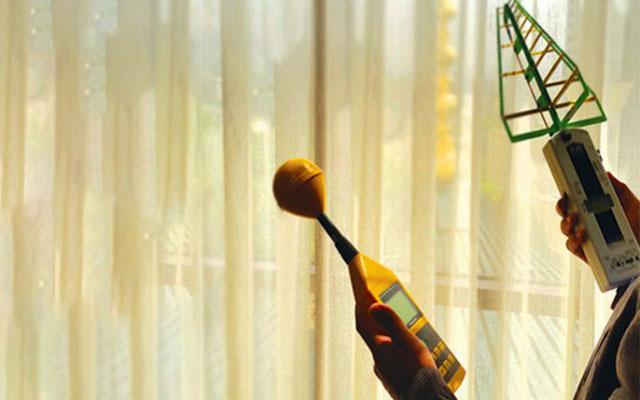 جلوگیری ازنفوذ امواج به منزل با رنگ و برچسب نانویی