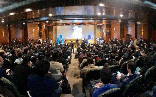 برگزاری رویداد ناحیه نوآوری شریف با حضور معاون علمی و فناوری رئیس جمهور و شهردار تهران
