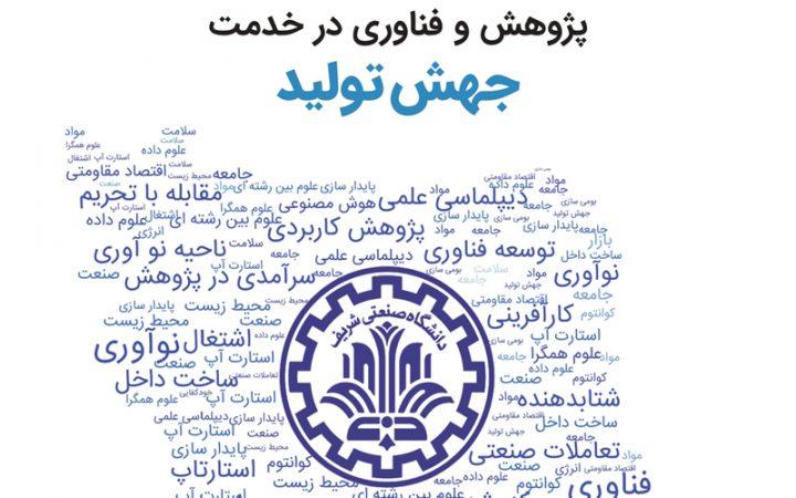 ویژهنامه هفته پژوهش و فناوری سال ۹۹ منتشر شد