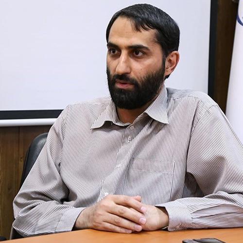 مجید فروزان مهر