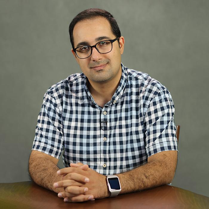 سیدحمیدرضا حسینی
