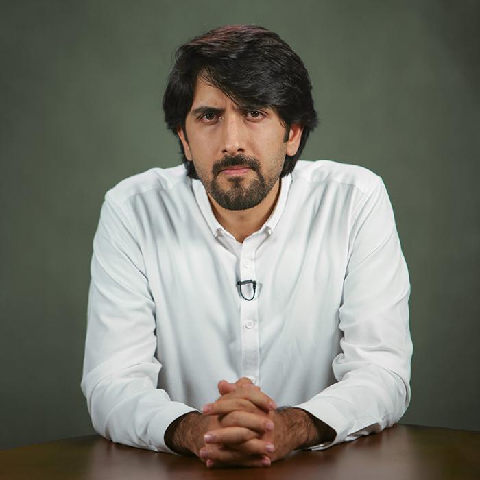 محمدحسین اسلامی مهر