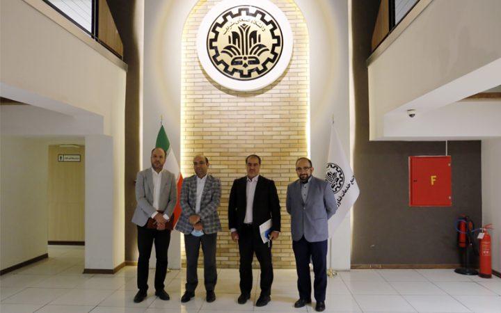 همگرایی پارکهای علم و فناوری، لازمه پیگیری مطالبات در شورای شهر تهران