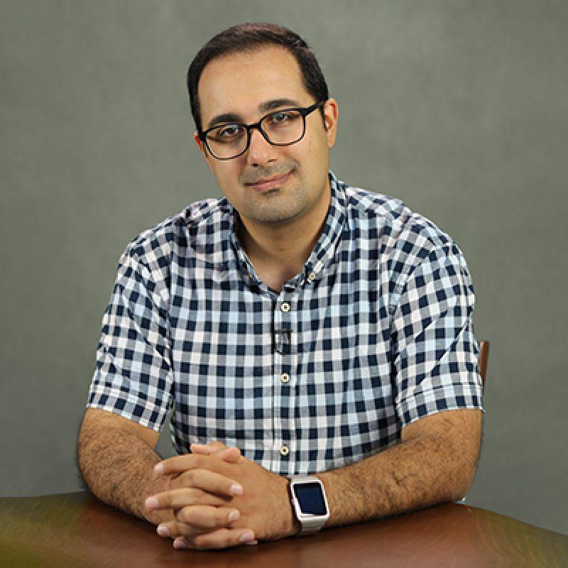 مهندس حسینی